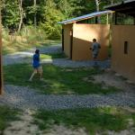 Fireball Mountain Combat Village