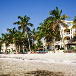 San Pedro Beach Resort www.pelicanreefvillas.com