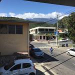 Photo de Hostel Mamallena