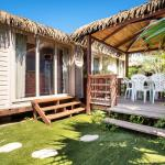 Mobil-home Riviera Tropical