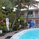 Photo de Shore Haven Resort