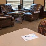 Service Plus Inn & Suites Grande Prairie Foto
