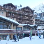 Hotel Club mmv Val Thorens - Les Neiges