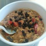 Foto de Iss' Magic Mixes - Oatmeal Cafe