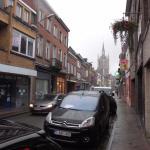 Downtown Enghien