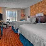 ‪Fairfield Inn & Suites Houston Pasadena‬