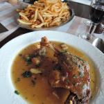 Beauregard Restaurant