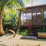 Huracan Diving Front Entrance