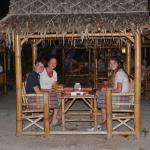 Bamboo Beach Bar Cafe & Restaurant Foto