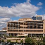 DoubleTree by Hilton Jacksonville - Riverfront