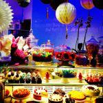 Cake choices