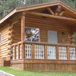 Foto de Homestead Guest Cabins