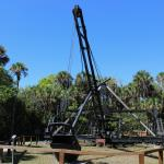 Collier Seminole State Park Foto