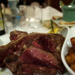 Tra le migliori bistecche che ho mangiato in vita mia (ed io abito in Toscana)