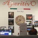 Fotografia de Aperitivo Italian Food