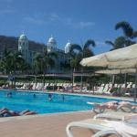 Pool - Hotel Riu Palace Costa Rica Photo