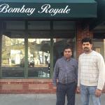 Фотография Bombay Royale