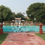 Jai Mahal Palace Foto