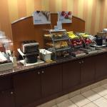 Foto de Holiday Inn Express & Suites Florence I-95 & I-20 Civic Ctr