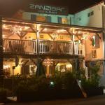 ZANZIBAR Restaurant de nuit