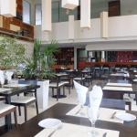 Tres Pircas Hotel Restaurant