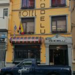 Foto de Hotel Rodelu