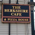 Photo de Berkshire Cafe