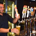 Have you tried all 16 beers on tap?