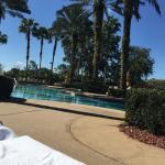 Pool - Orlando World Center Marriott Photo