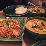 Photo de Restaurant Thailande