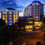 Park View Hue Hotel Foto