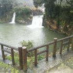 轟の滝と公園