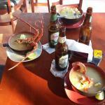 Ceviche Bar & Grill