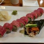 Always delicious. 2/19/15