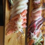 O and Sushi