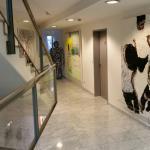 Augarten Art Hotel Foto