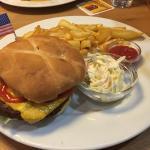 Woody's American Restaurant Foto