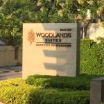 Woodlands Suites Hotel Foto