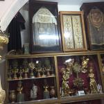 Foto de Cripta, Catacumbas y Museo de Santa Ágata