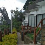Residence Inn Tagaytay Foto