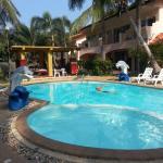 Foto van Plaloma Cliff Resort