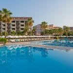 Φωτογραφία: PrimaSol Hane Family Resort