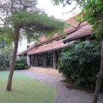 Kamthieng House Museum (The Siam Society) Foto
