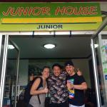 Foto de Junior Guest House