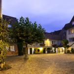 Photo of Hotel A la Cour d'Alsace
