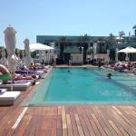 Pool - W Barcelona Photo