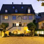 Hotel A la Cour d'Alsace