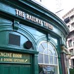 Foto van The Railway Tavern
