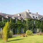 Photo de Celbridge Manor Hotel