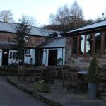 Foto di The Pheasant Inn